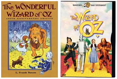 the wonderful wizard of oz book pdf